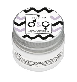 ess. boys & girls nail & cuticle cream treatment